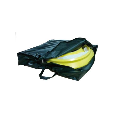sac pour barrage de sol souple réutilisable