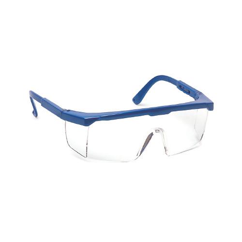 lunettes de protection à branches réglables