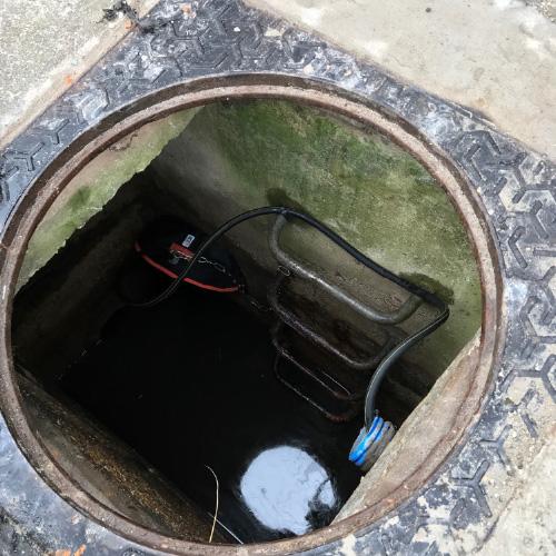 Obturateur de canalisation