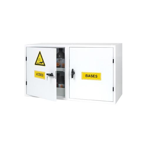 Armoires modulaires de sûreté hauteur de caisson 650 mm