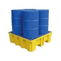 Bac polyéthylène 500 L
