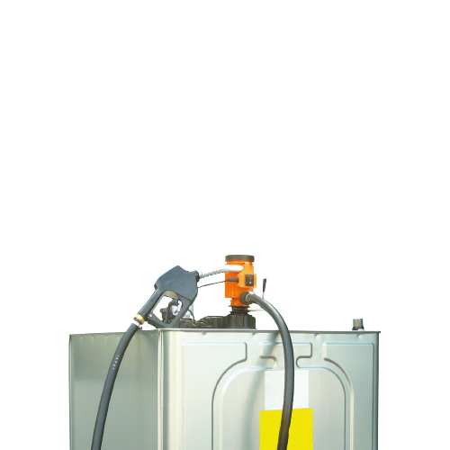 pompe électrique pour cuves de stockage gasoil