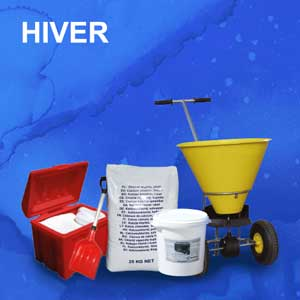 Gamme hiver