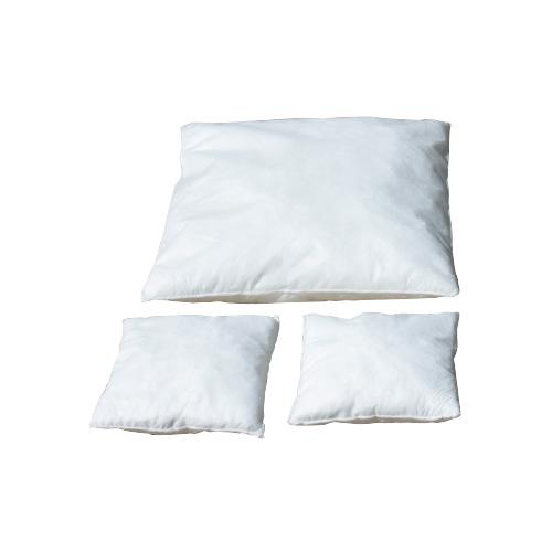 Coussins absorbants pour hydrocarbures