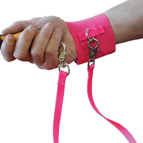 Bracelet d'attache pour poignet